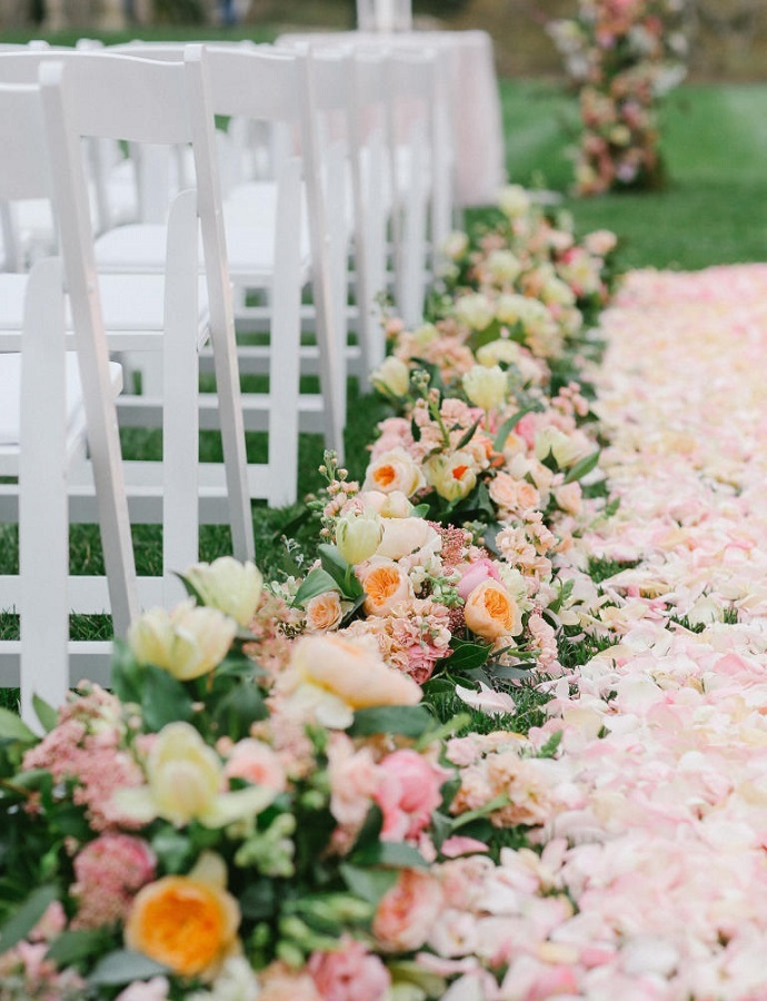 The Six Fashion Trends Of Theme Wedding In 2016