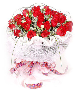 Classic love - Chinese online florist