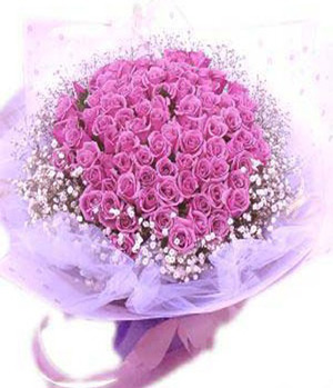 99 Pink Roses The Romance Of De Amor Flower Language My Mind Flows Like Sweet Sound Is Fulfilled With Continuous Emotions