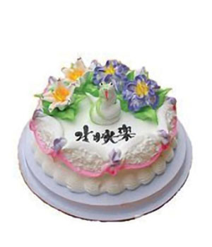 Birthday cake-China Delivery Shop