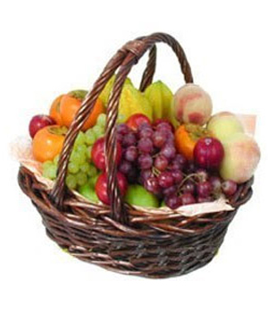 Fruit Basket D