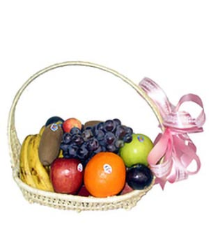 Golden fruit- Fruit Basket