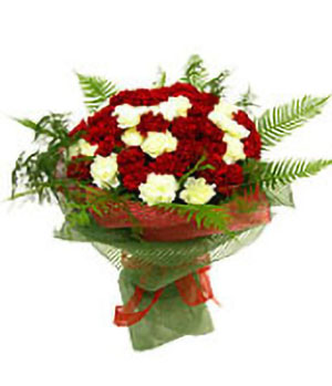 motherly love - flowers to China