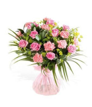 Mother's Day flowers China