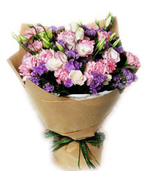 Source - flowers to China