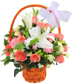 Date With An Angel - Send flowers to China