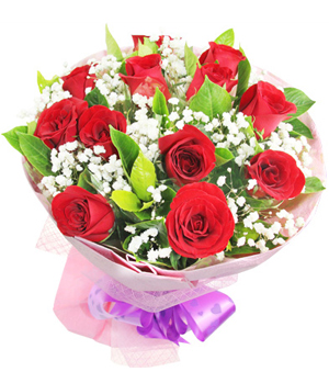 Dozen red roses meaning