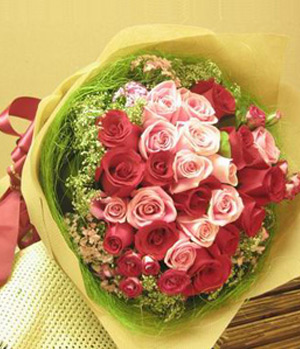 Online florist China delivery - Charm Life