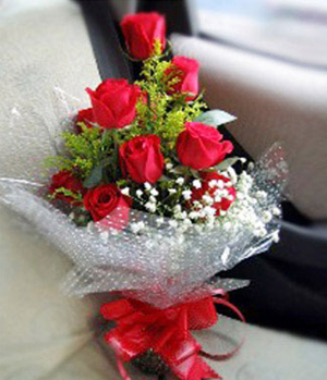 Intimate Friend - China florist delivery