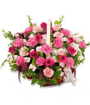 flowers as gifts - Hearty Greeting