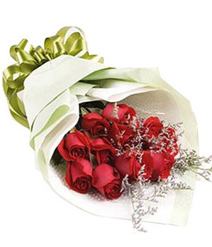 Be My Lover - 11 stems red roses products
