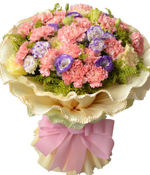 Send Flowers to Mother in China