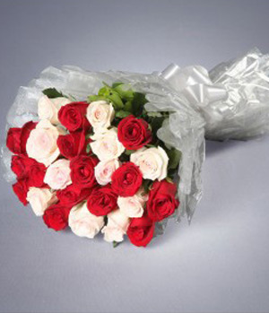Love Bouquet to China