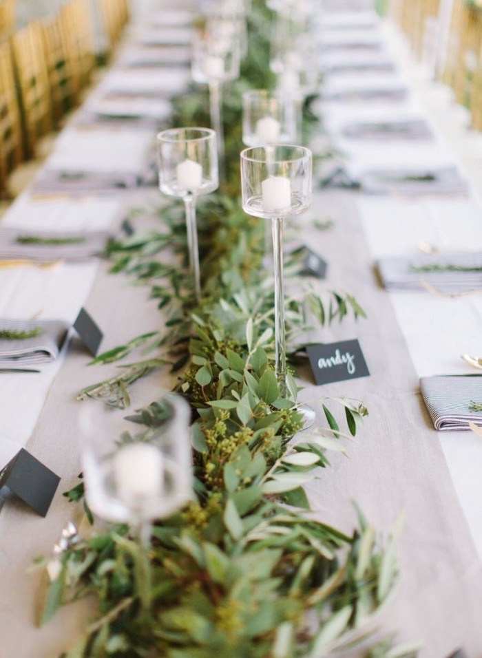 The six fashion trends of theme wedding in 2016 chinaflower214 practice the low carbon living you advocate by yourself so in 2016 the green plants will account for an increasing rate in the wedding decoration junglespirit Gallery