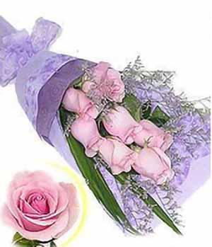 Love dedicated - China flowers