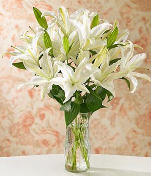 china flower