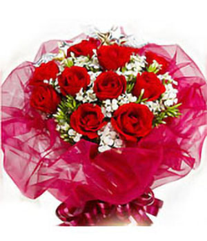 Love Expression - China Flower Delivery Shop
