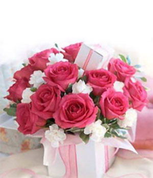 Be In Love - China Flower Delivery Shop