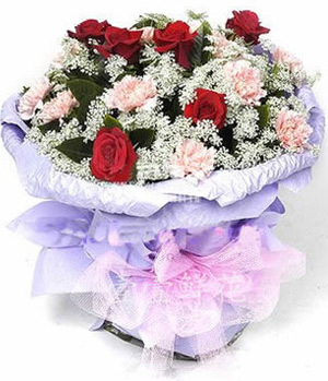 Mood-China Flowers Delivery