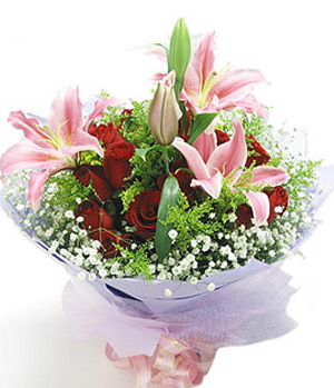 Only you-Chinese online florist