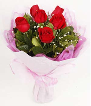 Romantic dream-Send flowers to China