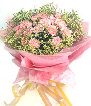 Family-China Flower Delivery Shop