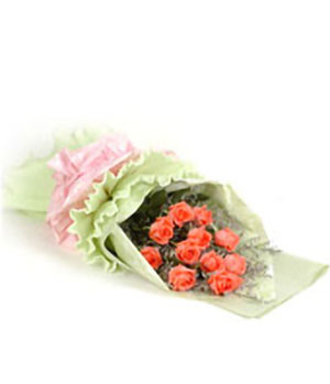 Love concentration -Chinese online florist
