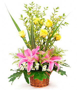 Beautiful life -Chinese online florist