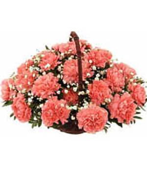 Flowers for endless blessings