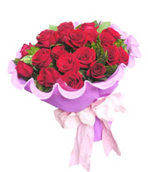 Heart excitement-Chinese online florist