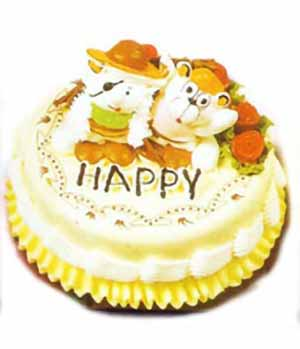 Animals Cakes-China Cakes delivery