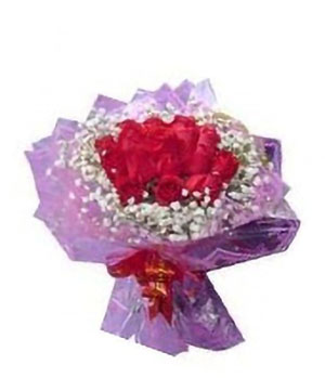Passion-China Flower Delivery Shop