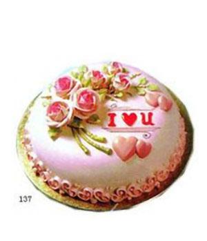 Love Story-china Cakes