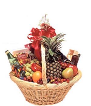 Fruit Basket delivery China
