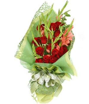 birthday flowers - flowers to China