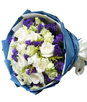 Sending Flowers China