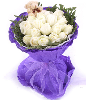 Deliver Flowers China