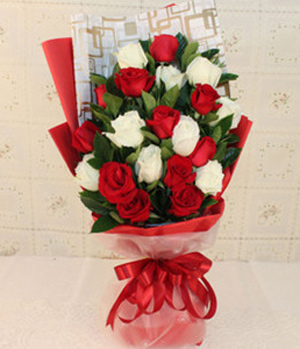 China florist flower - Simple Happyness