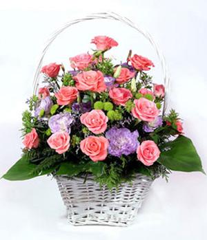 China Flower Delivery Service - Sensation