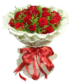 China Flower Delivery - Most Beautiful II
