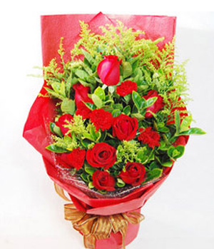 China Flower Delivery - For You