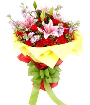 Send flowers for Caring