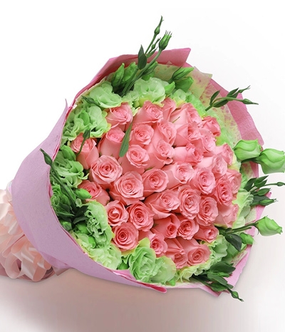 33 Diana Rose Delivery in China