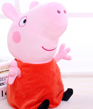 Plush Toy Peppa Pig