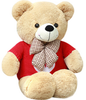 Teddy Bear 80CM Plush Toy