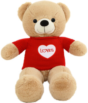 Plush Toy Teddy Bear 80CM